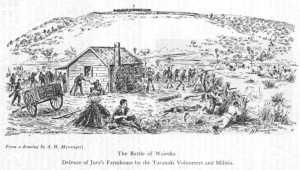 Battle of Waireka