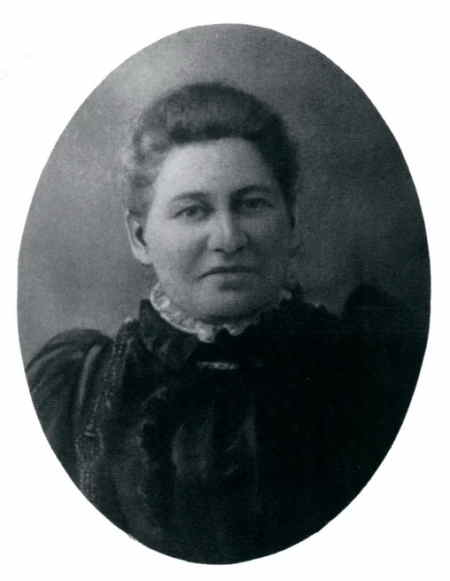 Emily Sarah Morris, 14 Jan 1915
