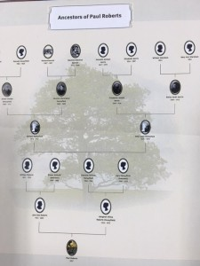 P Roberts family tree for BH site