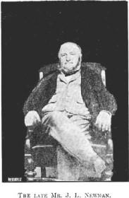 John L Newman